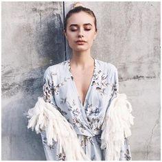 Sonya Esman ☀ TFS