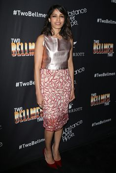 "Premiere Of Substance Over Hype's ""Two Bellmen Two"" Featuring: Freida Pinto Where: Los Angeles, California, United States When: 05 Feb 2016 Credit: FayesVision/WENN.com"