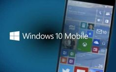 Windows 10 este Testat pe un nou Prototip de Smartphone al companiei Microsoft