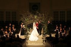 Iron Trees Southern Event Planners, Memphis, TN Ceremony Backdrop, Ceremony Decorations, Wedding Planner, Destination Wedding, Wedding Vendors, Weddings, Religious Wedding, Memphis, Wedding Styles