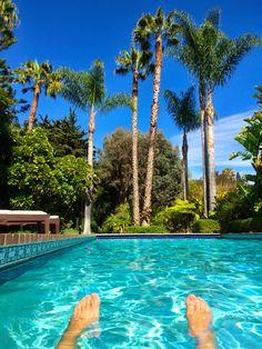 Hope Ranch, Santa Barbara, California