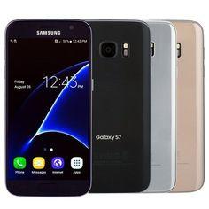 Samsung Galaxy S7 Smartphone-Choose AT&T Sprint GSM Unlocked T-Mobile or Verizon – GSMKingpin.com