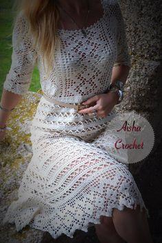 """Aisha Crochet"" вязаный стиль | VK"