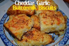 Cheesy Smothered Breaded Chicken With Buttermilk Biscuits Recipes ...