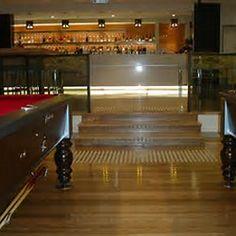 Timber Floors Pty Ltd Camden Hotel Spotted Gum Showroom and warehouse 7 Jumal Pl, Smithfield NSW 2164 Tel 97564242