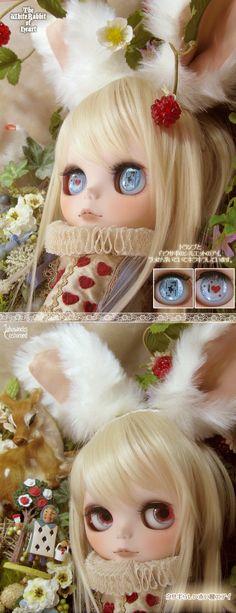 Alice eyes.
