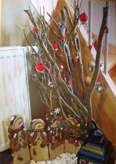 Heckenschnitt - je nach Saison dekorierbar