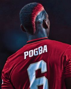 Paul Pogba Manchester United, Manchester United Wallpaper, Manchester United Players, Football Icon, World Football, Cr7 Ronaldo, Cristiano Ronaldo, Girl Playing Soccer, Most Popular Sports