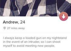 Me too Andrew. Me too