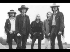 The Eagles - Desperado - (love this song) YouTube