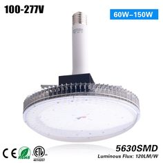 486.22$  Buy now - http://ali05y.worldwells.pw/go.php?t=1037301365 - Free shipping 100w high bay light E26/E27/E39/E40 CE ROHS ETL 5years warranty 100-277VAC 486.22$
