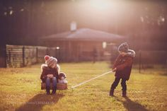 Lovely family photos of the day waiting for snow by KaterinaAnnenkova. Share your moments with #nancyavon here www.bit.ly/jomfacial
