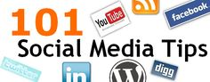 BrainDump: 101+ Things You MUST Know About Social Media For Business