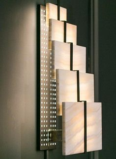 Limited-edition Light Figures by Thierry Dreyfus