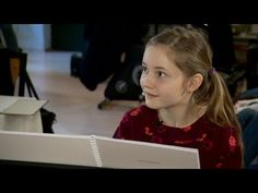 How 11-year-old prodigy composed an opera - YouTube