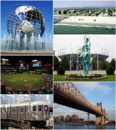 Queens - Wikipedia, the free encyclopedia Queens Nyc, Queens New York, Jamaica, Rockaway Park, New York Mets Baseball, Global Village, Living In New York, New York Wedding, Best Cities