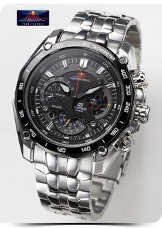 Relógio Casio Edifice 3D - R$599
