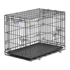 Select Triple Door 30' x 19' x 21' by Midwest >> Quickly view this special dog product, click the image : Dog kennels