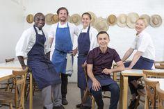 lyle's restaurant uniforms - Google Search
