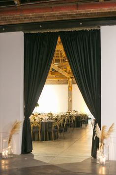 Rental Space, Urban Industrial, Wedding Locations, Event Venues, Unique Vintage, Warehouse, Reception, Rustic, Projects