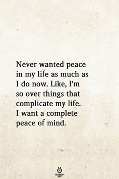 Self Love Quotes, Great Quotes, Quotes To Live By, Inspirational Quotes, Change Quotes, My Life Quotes, Motivational, Peace Of Mind Quotes, Inner Peace Quotes