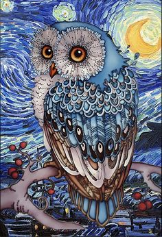 owl artwork * owl art ` owl artwork ` owl art projects for kids ` owl art drawing ` owl art painting ` owl art for kids ` owl art dark ` owl art artwork Buho Tattoo, Tattoo Owl, Owl Artwork, Owl Canvas, Framed Canvas, Owl Wallpaper, Decoration Vitrine, Owl Quilts, Baby Quilts
