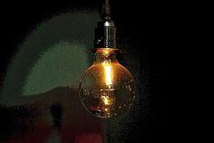 """Σκέψεις: """"γνώριμη φωνή"""" Τάσος Ορφανίδης Light Bulb, Decor, Decoration, Light Globes, Decorating, Deco, Lightbulb"""