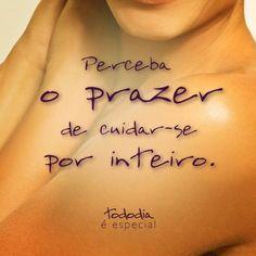 #bemestar #tododia #cuidadosVeja mais de Rede.natura.net/espaco/belezadocorpoemharmonia entrando no Facebook