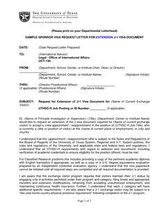 Job Invitation Letter Sample from i.pinimg.com