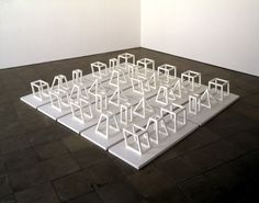 Sol LeWitt | Artists | Lisson Gallery