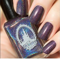 Enchanted Polish - Dream On ; swatched; 40€