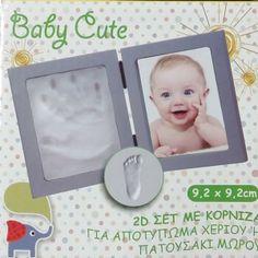 Bebek El Ayak İzi Albümü