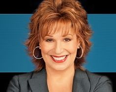 Yet did joy behar is an asshole will know