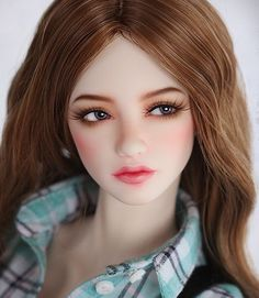 Porcelain Tiles In China Code: 2362226895 Beautiful Barbie Dolls, Pretty Dolls, Anime Dolls, Blythe Dolls, Doll Images Hd, Porcelain Dolls Value, Porcelain Tiles, Fine Porcelain, Cute Baby Dolls