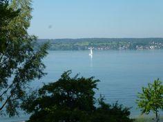 Aussicht von Hotel Seepark Überlingen