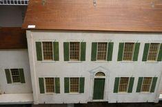 The Tynietoy New England Town House
