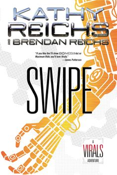 Swipe by Kathy Reichs,Brendan Reichs, Click to Start Reading eBook, Having Temperance Brennan for a great-aunt comes with a few perks—including an invite to the famous f