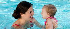 Swim Steps   Teach Me To Swim