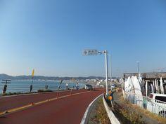 Zaimokuza Beach #1