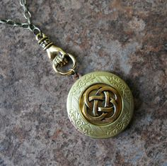 Celtic Everything.  http://www.etsy.com/listing/74863009/new-golden-brass-celtic-knot-enchanted?ref=sr_gallery_37&sref=&ga_search_submit=&ga_search_query=celtic&ga_view_type=gallery&ga_ship_to=US&ga_search_type=handmade&ga_facet=handmade