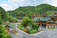 Overview - Smoky Mountain - Westgate Resorts