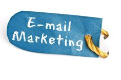 5 razões para sua empresa usar Email Marketing