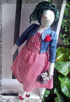 Bonecas do Tacho da Pepa. Dolls. Style