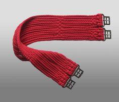 Boba Fett Rope Belt from Man of War Studios