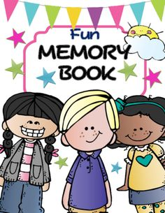 DOLLAR DEAL MEMORY BOOK from Eugenia Brewer on TeachersNotebook.com -  (23 pages)  - Fun Memory Book