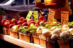 produce rinse