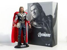 Thor Hot Toys