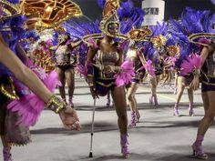 Brazilian Carnival 2014, Part 2
