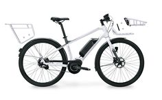 4bb7679304d Our first generation smartbikes the Modular E-bikes. They features our  Modular Travel System