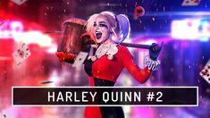 YouTube video created by David Hartl #dvakojotistudio David, Harley Quinn, Channel, Concert, Music, Youtube, Recital, Concerts, Muziek